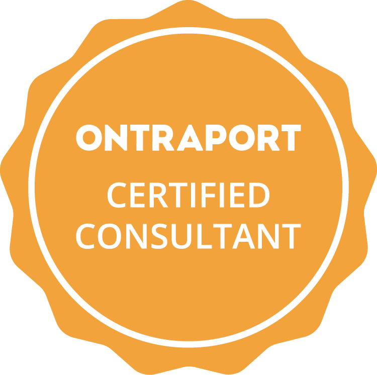 ONTRAPORT Certified